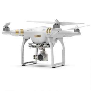 [Rakuten] DJI Phantom 3 Advanced für 970€ - 11% Ersparnis