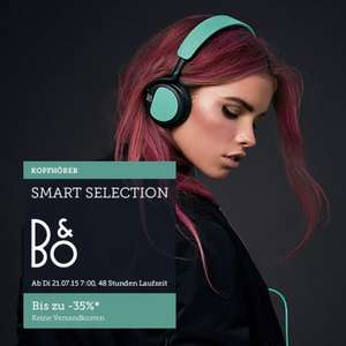 B4F: Bang & Olufsen BeoPlay H2 ultraflexibler On-Ear-Kopfhörer für 114€