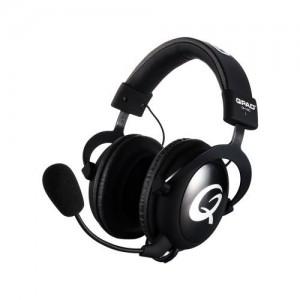 [ZackZack] QPAD QH-90 Gaming Headset für 69,90€ - 30% Ersparnis