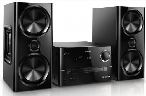 iBood: Philips BTM3160/12 Mikro-Stereoanlage mit Bluetooth für 108,90€