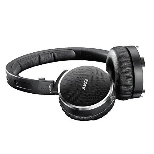 Cyberport: AKG K 490 NC Premium On Ear Kopfhörer mit Noise Cancelling für 119€