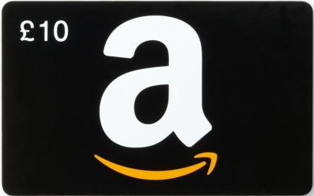 Amazon.co.uk: 10 £ Rabatt auf Bestellungen ab 50 £ - 20% sparen