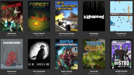 [Bundlestars] Vigilante Bundle - 10 Spiele für 2,75€ - z. B. Town Craft