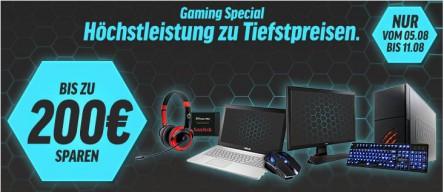 [notebooksbilliger] Gaming Special - z. B. Asus N550JK-DS507H mit 4k Display und 123€ Ersparnis!