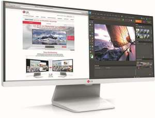 Comtech: LG UltraWide 29UM65-W 29 Zoll 21:9 LED Monitor für 225,99€