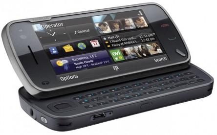 (Schnell!) Nokia N97 Smartphone um 35 € inkl Versand nach Österreich - 64% zum Bestpreis sparen