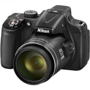 [Hartlauer] Nikon Coolpix P600 für 299€ - 18% Ersparnis