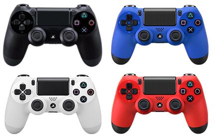 """Media Markt - Die """"8 bis 8"""" Nacht - Sony DualShock 4 Controller für 44€"""