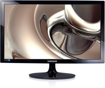 [ZackZack] Samsung S24D300HS für 104,85€ - 24% Ersparnis