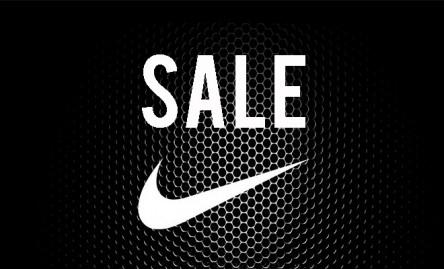 [Nike] bis zu 30% Rabatt beim Onlinesale
