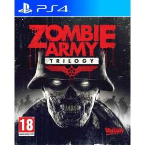 Zombie Army Trilogy [PS4/ Xbox One] für 33€ @thegamescollection - Ersparnis bis 30%