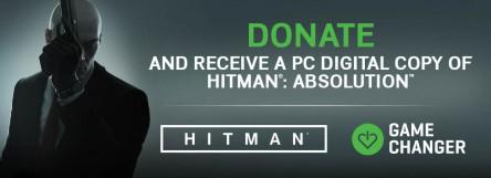 [gamechanger] Hitman Absolution für 0,92€