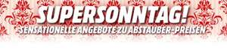 "[Media Markt] Super Sonntag zB: SONY KDL-55W955B 55"" Full-HD TV für 899€"