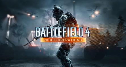 [ PS3/ PS4/ X360/ X1/ PC] Battlefield 4 Night Operations GRATIS