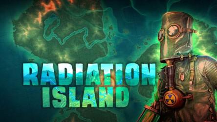 [iOS] Radiation Island GRATIS @IGN