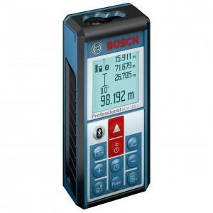 [Amazon] Bosch GLM 100C Laser-Entfernungsmesser für 180,67€ - 29% Ersparnis