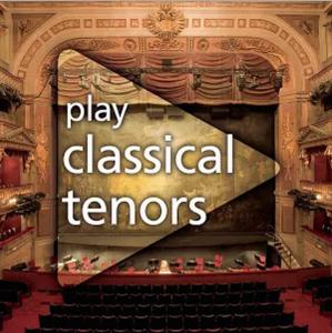 [Google Play][GRATIS] Play: Classical Tenors ( Musik Album)