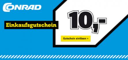 [Conrad] 10€ Gutschein ab 60€ Bestellwert - z.B. beim Challenger Ultimate Gaming Keyboard 20% sparen!