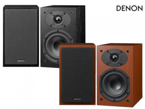 iBood: Denon SC-M39 Regallautsprecher (Paar) für 58,90€
