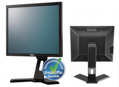 "Dell ""P170S"" Pivot-Monitor (17"") um nur 35 € - 67% sparen"