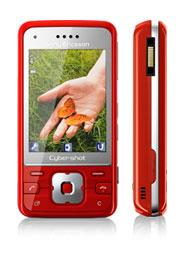 Sony Ericcson C903 ohne Simlock komplett kostenlos mit 2 Handyverträgen