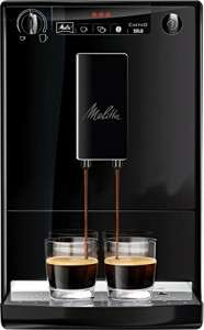 [Möbelix] Melitta Caffeo Solo pure (E 950-222) für 191€ - 30% Ersparnis