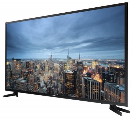 Amazon: Samsung UE48JU6050 48 Zoll Ultra HD Fernseher für 549,99€