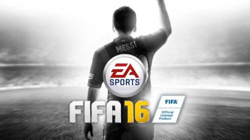 """Amazon.it: """"FIFA 16"""" (PS4 und XBox One) um 53 €inkl Versand - 14% sparen"""