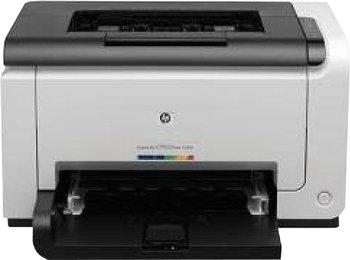 [Mediamarkt] HP LaserJet Pro CP1025nw für 103,99€ - 29% Ersparnis