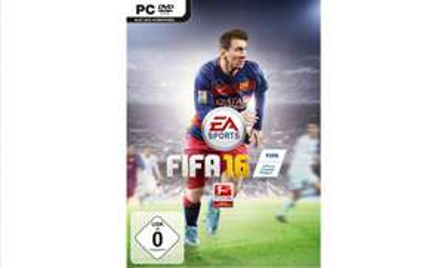 Ebay-Special: FIFA 16 (PC) um 34 € - 32% sparen