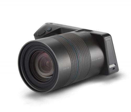 iBood: Lytro ILLUM Lichtfeldkamera für 604,95€