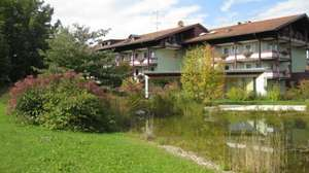 [tiscover] Alpendeal - 4* Thermenhotel Ströbinger (D) inkl. Thermeneintritt für 43€ pP