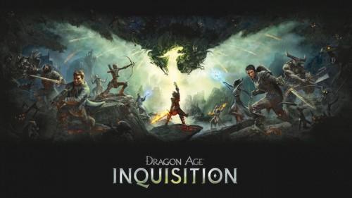 Libro: Dragon Age: Inquisition ab 14,99€