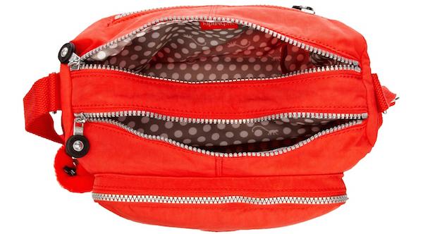 Kipling Unisex-Erwachsene Schultertasche um 24 € - 68% sparen