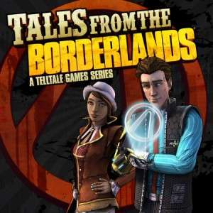 [US PSN] Tales from the Borderlands, Ep1. Zer0 Sum (PS3 / PS4 / Xbox) GRATIS statt 4,99€