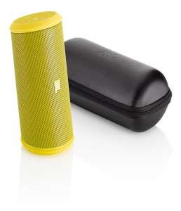 Saturn: JBL Flip 2 Bluetooth Lautsprecher in gelb für 54€