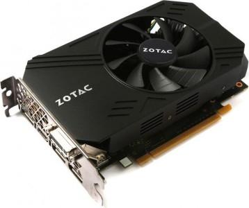 [e-tec] Zotac GeForce GTX 960 ITX Compact für 144,21€ - 29% Ersparnis