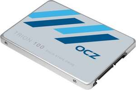 ZackZack: OCZ Trion 100 interne SSD mit 480GB (R: 550MB/s - W: 530 MB/S) für 134,85€