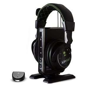 - 40% sparen Turtle Beach Ear Force XP510 Wireless Headset für Ps3, Ps4, Xbox 360