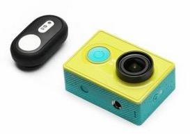 Bluetooth Controller für die Xiaomi Yi Sports Kamera nur 5,37€ inkl. Lieferung