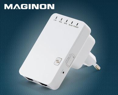 WLAN-Repeater/-Client/-Access Point von Medion um 14,99 € - rund 40% sparen