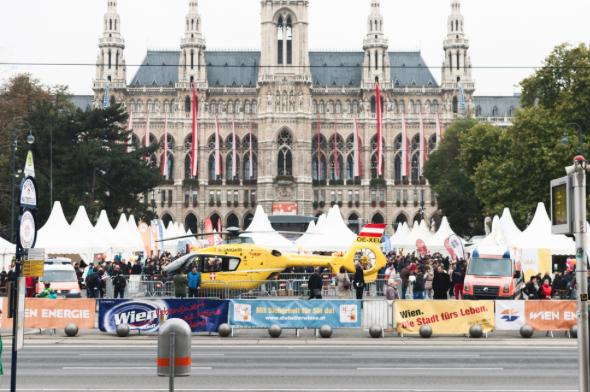 """(Event) """"Wiener Sicherheitsfest 2015"""": Gratis Musical, Einsatzvorführungen, Kinderprogramm,... - 25.+ 26.10.2015"""