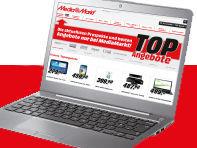 Media Markt: 10€Gutschein ab einem Einkauf von 100€ - im Online-Shop und in allen Märkten