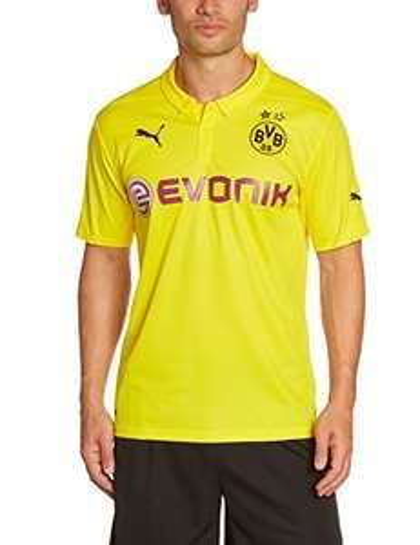 BVB (Borussia Dortmund) Trikots um 12,95 € inkl Versand