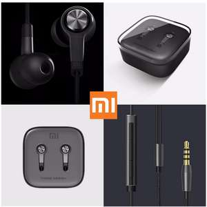 Original Xiaomi Piston 3 Reddot Design