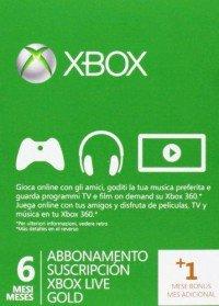 Xbox Live Gold Abos super günstig bei CDkeys.com