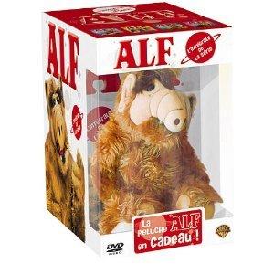 Alf Limited Edition: komplette Serie + Plüschtier um 27,45 € - bis zu 45% sparen