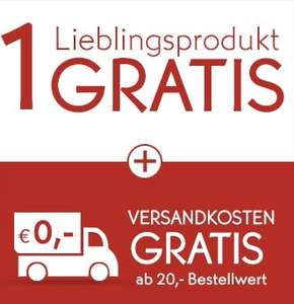 (Top) Yves Rocher: 1.Produkt eurer Wahl GRATIS - bis 28.10.2015