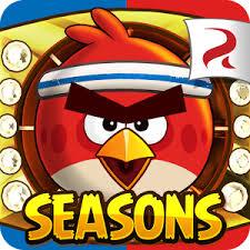 [iTunes][Google Play] Angry Birds Seasons (HD) GRATIS