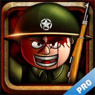 (Windows Phone) Zombie Madness II Pro kostenlos - statt 2,99 €